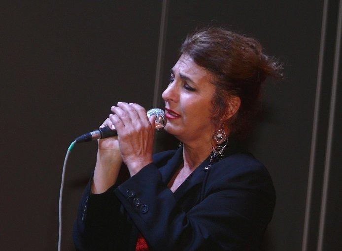 Alicia Haddad